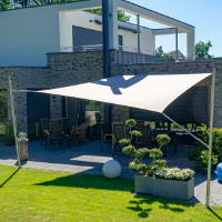 terrassen sonnensegel