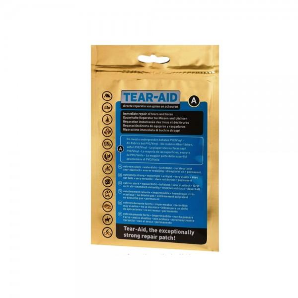 Reparaturset für Sonnensegel - Tear-Aid