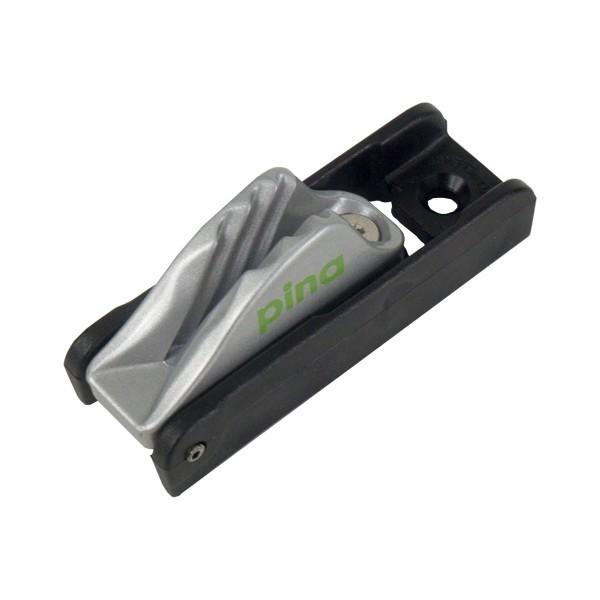 Autorelease-System/ Sicherheitsklemme aus Aluminium/ Acetal - für ø6mm Seile