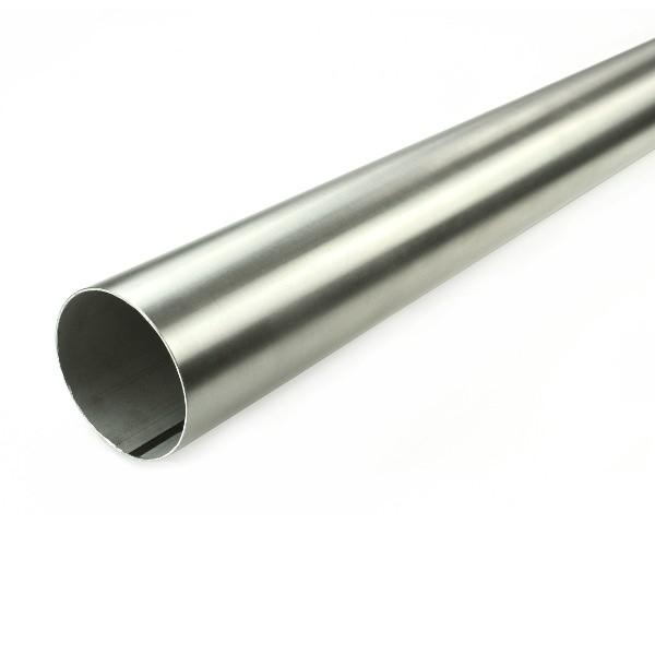 2m Edelstahlrohre in ø101,6mm, 2mm, 3mm und 4mm Wandung - Reststücke | Fundgrube